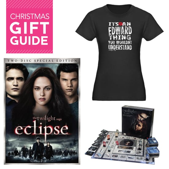 2011 Christmas Gift Guide: Twilight and Breaking Dawn Obsessed Friends!