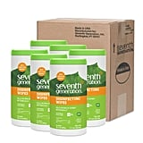 Seventh Generation Disinfecting Multi-Surface Wipes