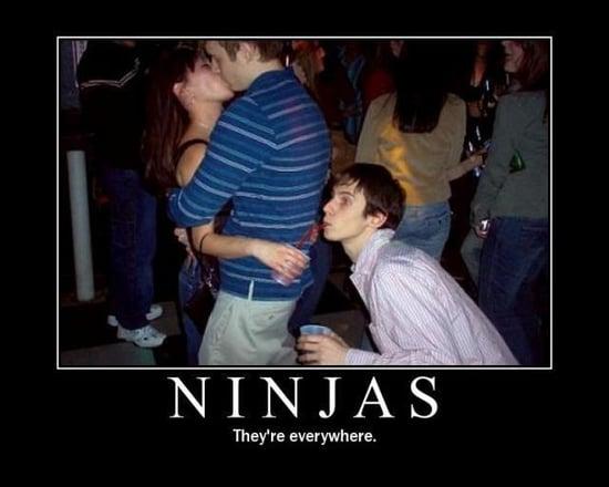 Motivational Ninja