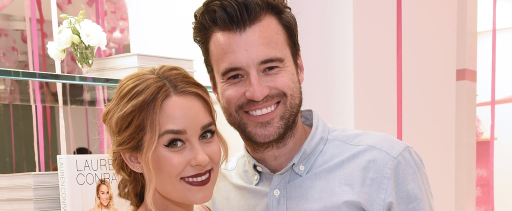 Lauren Conrad Pregnant With First Child