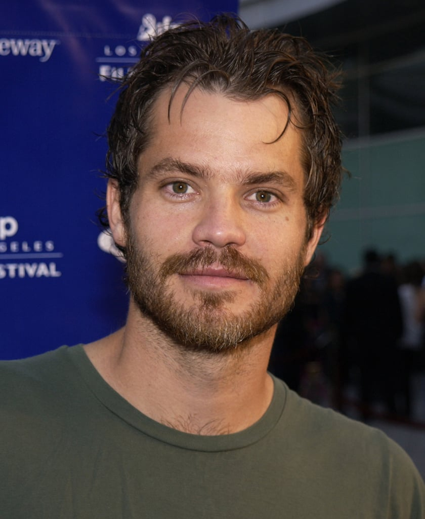 Baby Tv Rug: Sexy Timothy Olyphant Pictures