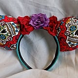 Day of the Dead Ears