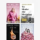 Best Nonfiction Books Fall 2018