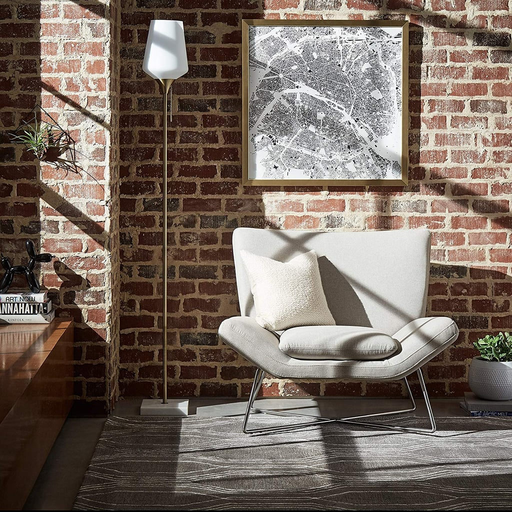 Rivet Farr Lotus Accent Chair