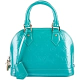 Blue's Bag in Teal