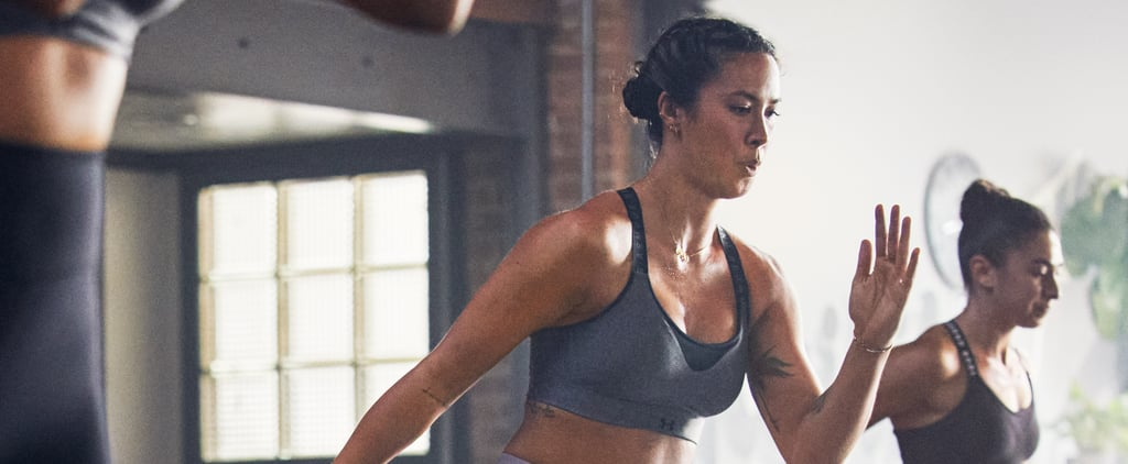 Try This 20-Minute, Full-Body, Dynamic Workout