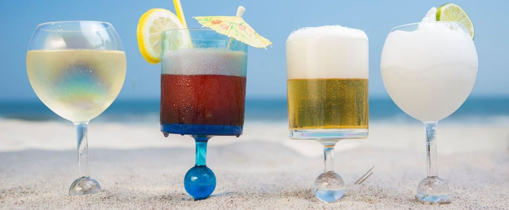 Cool Beach Gadgets