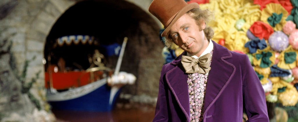 "Another Willy Wonka Remake Is on the Way, and We're Over Here Thinking, ""K"""