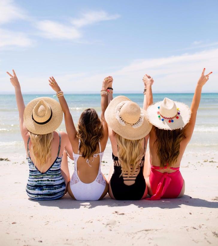 Naked girls on cancun beach Cancun Bachelorette Party Ideas Popsugar Smart Living