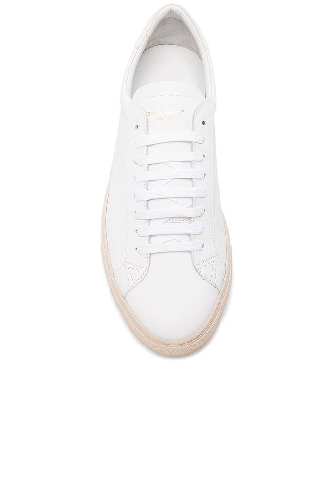 Givenchy Urban Street Knots Leather Low-Top Sneakers ($198, originally $495)