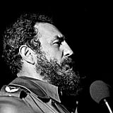 Fidel Castro was born on Friday, Aug. 13, 1926.