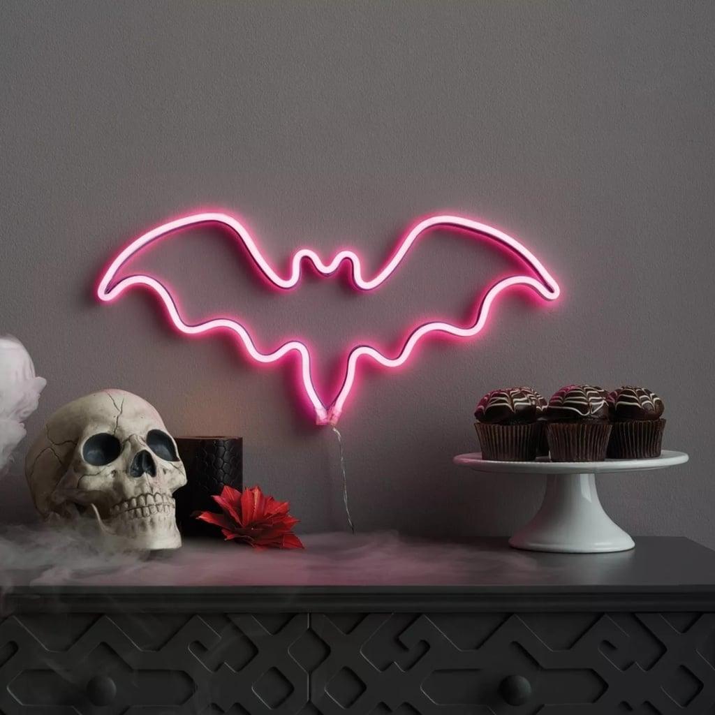 Best Halloween Neon Lights