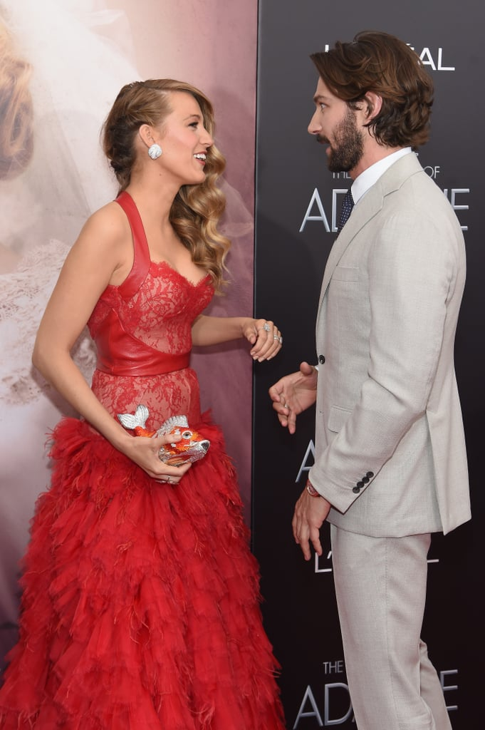 1d8497c277f Blake Lively Really Is Timeless at the Age of Adaline Premiere ...
