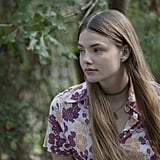 Kristine Froseth as Alaska Young in Looking For Alaska