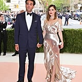 They Turned Up the Glamour at the Met Gala