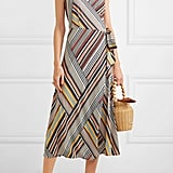 Shop Sophisticated Striped Summer Maxi Dresses
