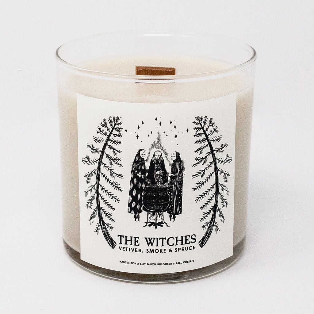 Witches Candle