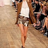 Spring 2011 New York Fashion Week: Ralph Lauren 2010-09-16 12:15:03