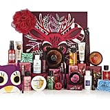 The Body Shop 25 Days of the Enchanted Deluxe Advent Calendar