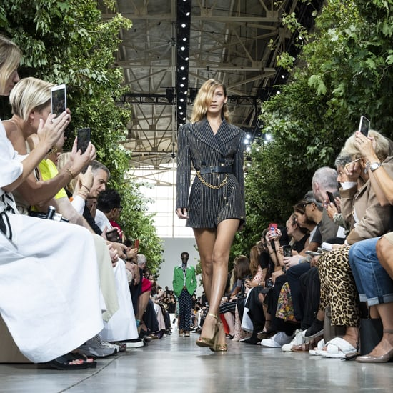 New York Fashion Week Fall Winter 2020 Schedule