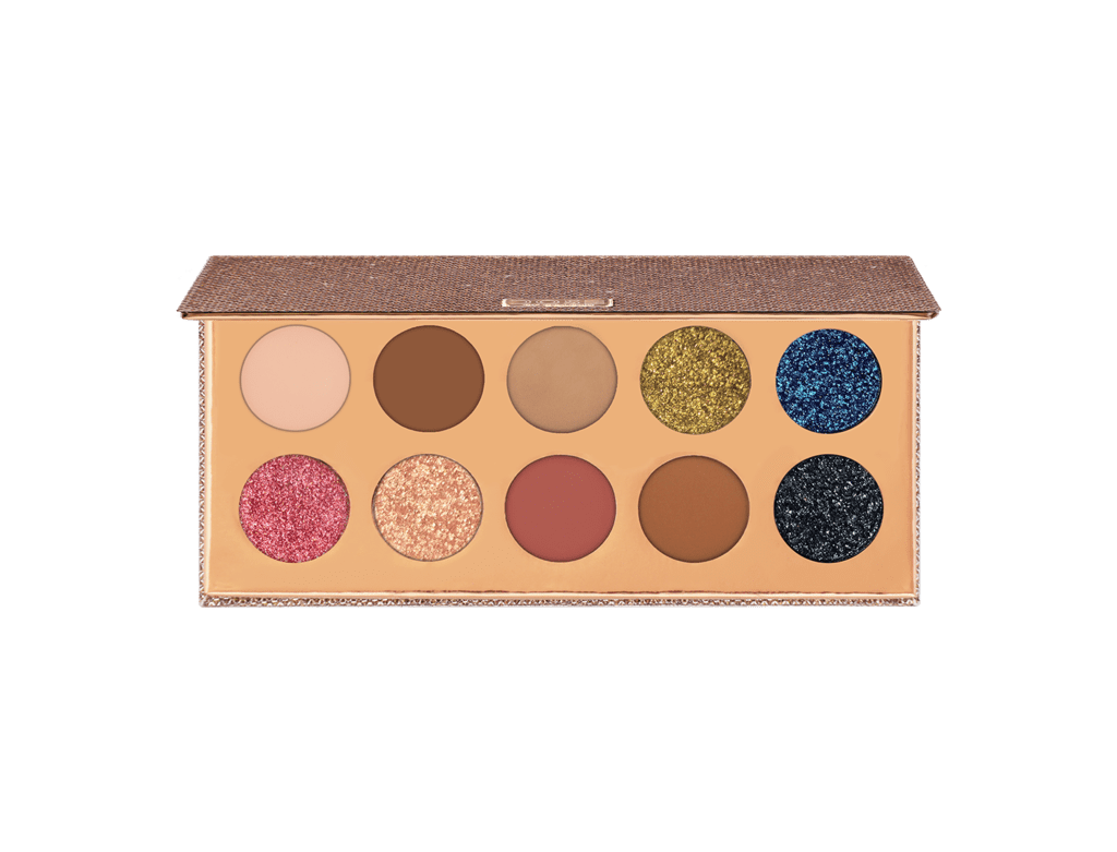 Friendcation Palette by Dose of Colors