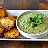 Make-Ahead Appetizer: Green Olive Dip