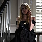 Emma Roberts as Madison Montgomery