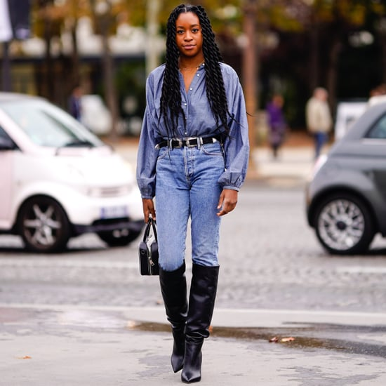 Top Fashion Trends November 2018