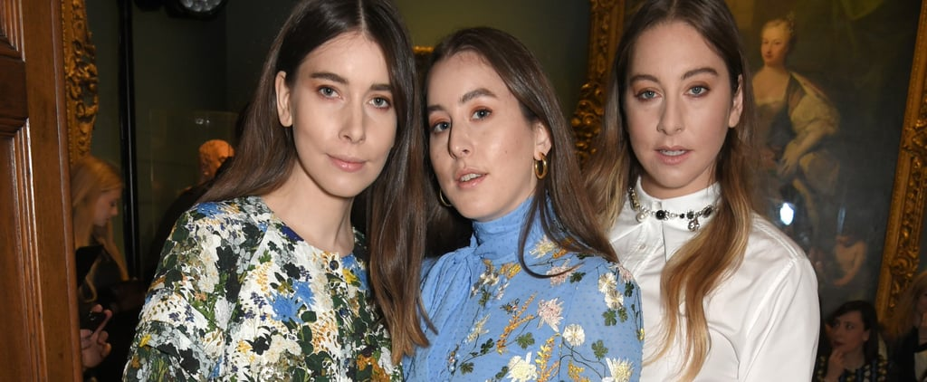 If You're Looking For Celebrities, They're All at London Fashion Week
