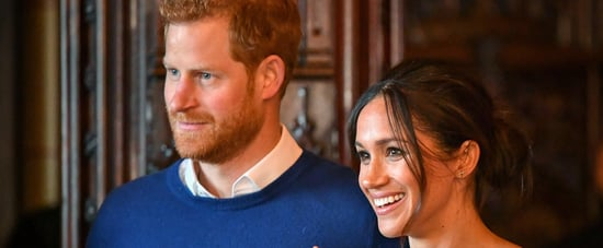 Harry and Meghan Buy Lunch For Charity Volunteers on MLK Day