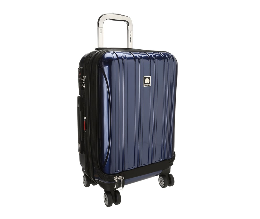 Delsey Helium Aero 19 International Carry-On Expandable Trolley Carry-On