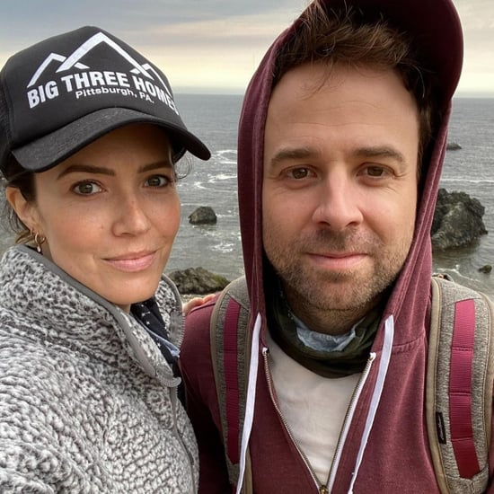 What Did Mandy Moore Name Her Baby Son?
