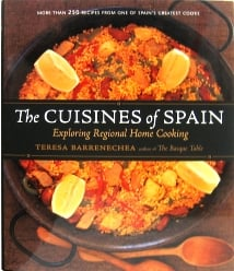 Summer Reading: The Cuisines Of Spain