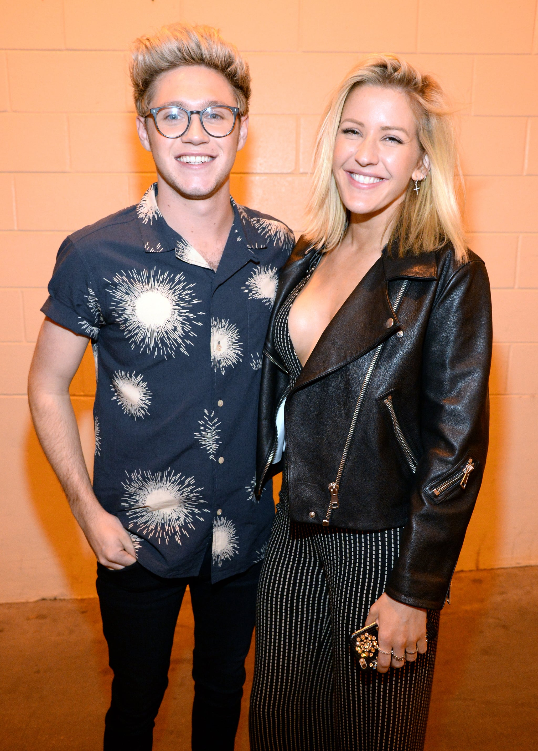 Niall horan and demi lovato officially dating