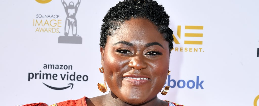 Danielle Brooks Is Pregnant With Her First Child