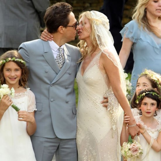 The Most Stylish Celebrity Mothers of the Bride | Martha ...