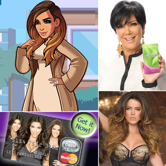 How the Kardashian-Jenners Really Made Their Millions