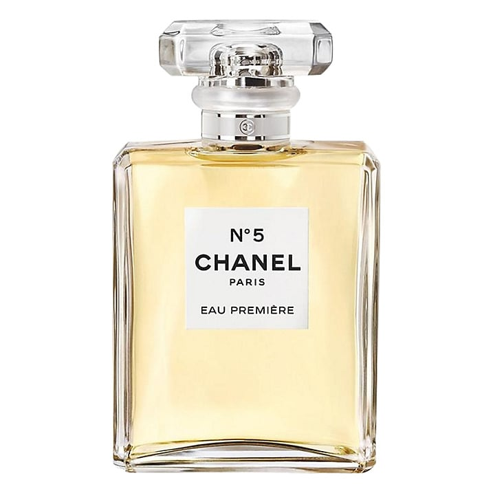 And if you're going to look good, you might as well smell good. Chanel N°5 Eau Première Spray (£49) will help you with that.