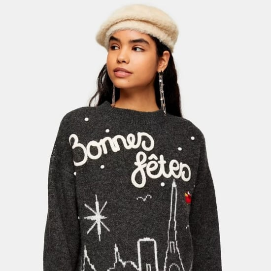 Stylish Christmas Jumpers