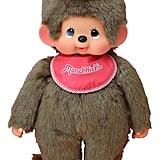 Monchhichi Classic Boy Monkey