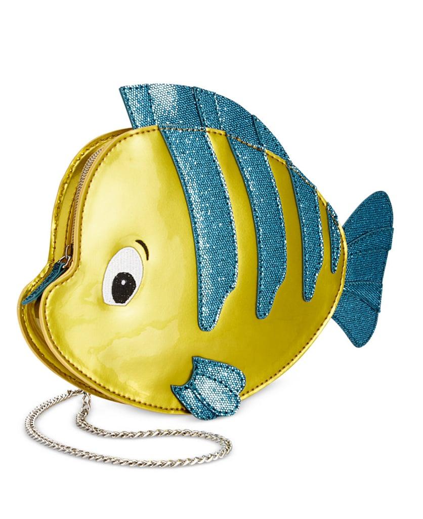 Danielle Nicole Little Mermaid Flounder Crossbody ($68)