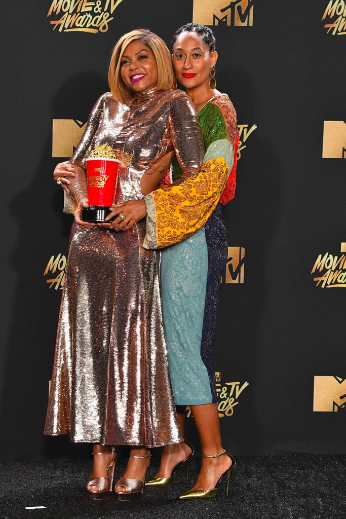 Pictures From the 2017 MTV Movie and TV Awards