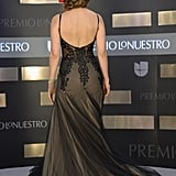 Thalia (Obviously) Wore a Show-Stopping Look to Premio Lo Nuestro