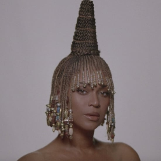 Best Beauty Moments From Beyoncé's Black Is King