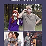 Creative Couples Costume Ideas