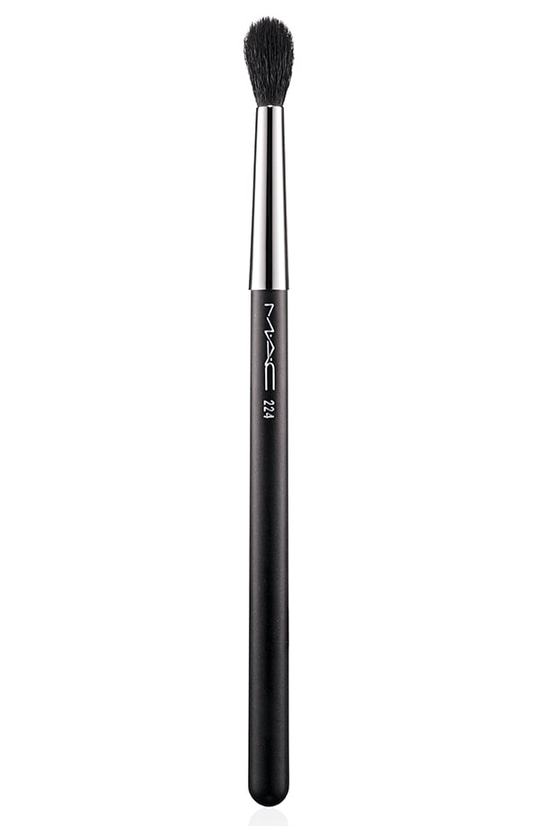 Tapered Blending Brush #224 ($32)