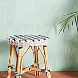 Woven Dining Stool