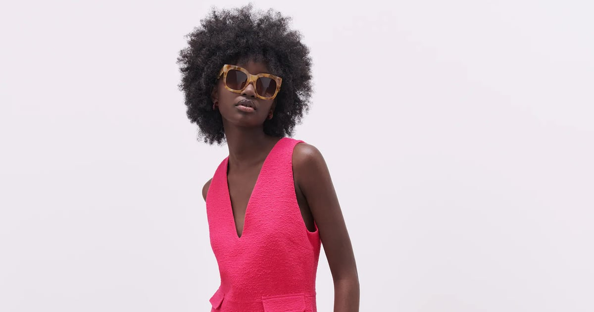 Romper Season Is Here, and These 15 Picks Are Summer Essentials