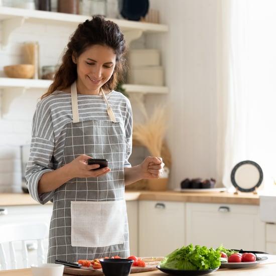 أفضل تطبيقات الطهي المجانيّة على iOS