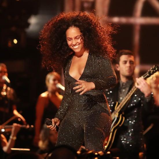 How Many Grammys Does Alicia Keys Have?